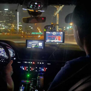 CarShootNight